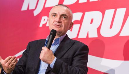 Meta flet si president, konfirmon koalicionin me PS