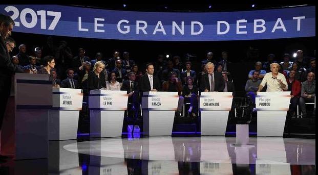 """""""Le sprint final"""" / Harrojini sondazhet, zgjedhjet në Francë nuk janë """"të mbaruara"""""""