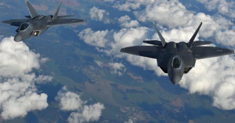 Incidenti: Dy bombardues rusë zmbrapsen shumë pranë territorit të SHBA-ve