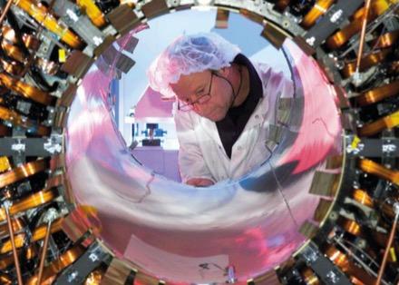 Fizika kuantike në pesë hapa