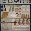 Në Egjiptin e lashtë, të gjallët ndanin ushqime me të vdekurit