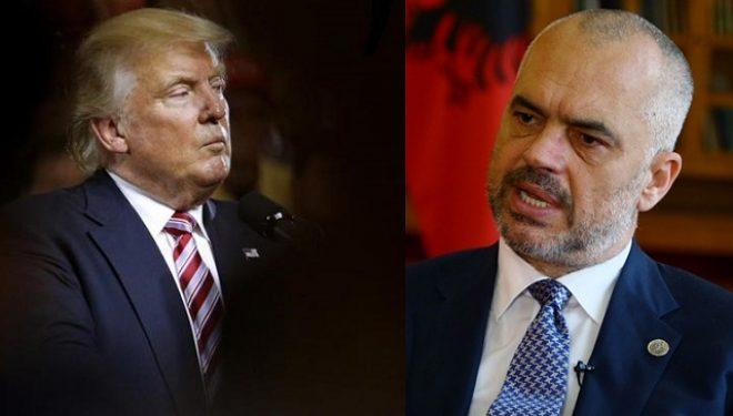 Takimi Rama-Trump? Ja çfarë thotë Bushati