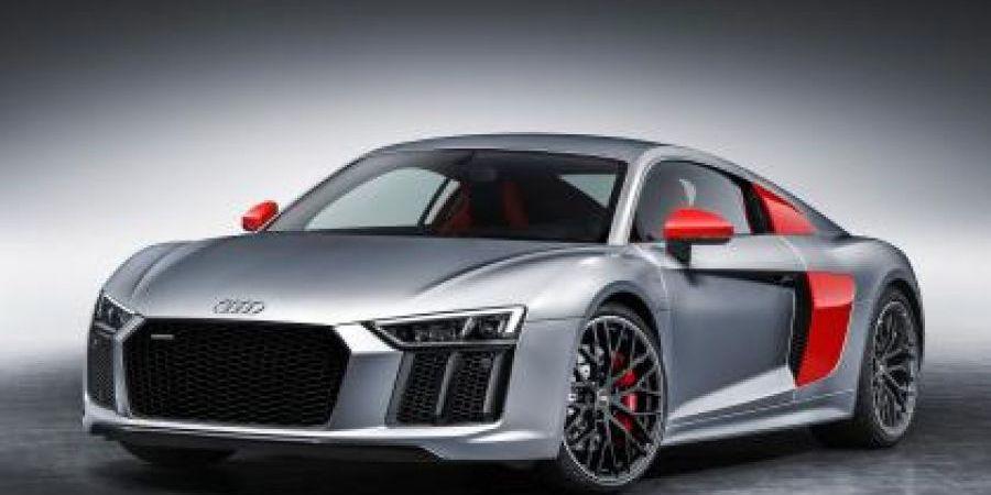 Audi feston historinë e motorëve sportivë, sjell modelin e ri R8