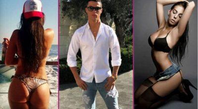 Prada largon nga puna të dashurën e Ronaldos, ja aryeja