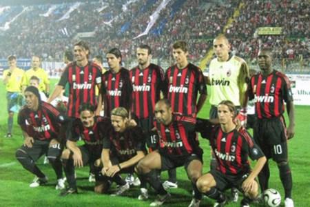 """Empoli trondit Milanin në """"San Siro"""""""