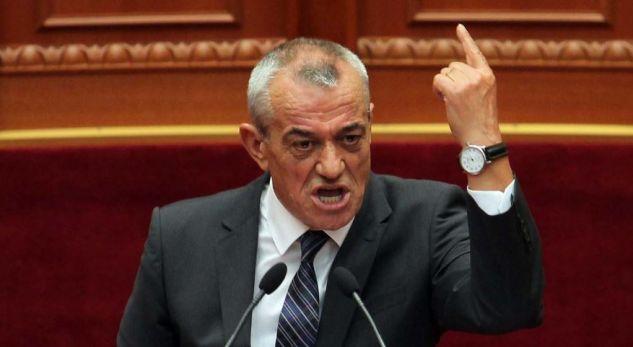 PS i jep fund durimit, Ruçi-Metës: Reflekto! Presidenti nesër ose zgjedhje të parakohshme!