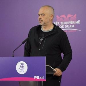 Rama: Ja pse vendosa të garoj i 6 në Vlorë. PD do të hyjë në zgjedhje