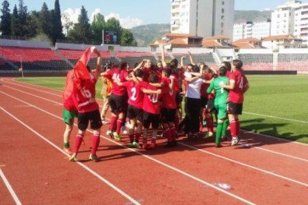 ZYRTARE/ Shqipëria njeh kundërshtarët për kualifikueset e Botërorit 'Francë 2018'