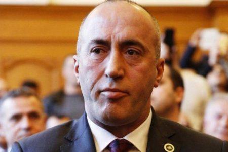Haradinaj: Qeveria e Kosovës asnjë cent për mbrojtjen time në Francë, shpenzimet e mbrojtjes i pagoi një biznesmen