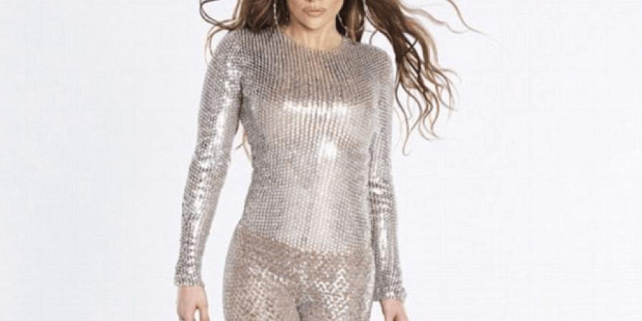 Jennifer Lopez mahnitëse në imazhet e reja të 'World Of Dance'