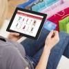 Ulet volumi i blerjeve online në 4-mujorin e parë 2017