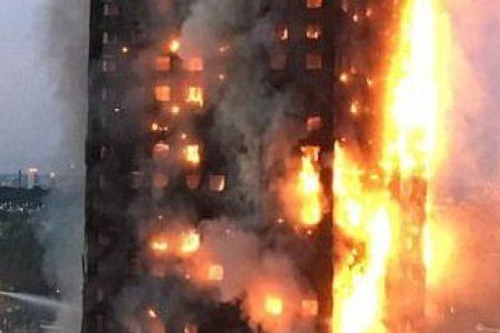 Zjarri në Londër, disa viktima mund të mos identifikohen kurrë