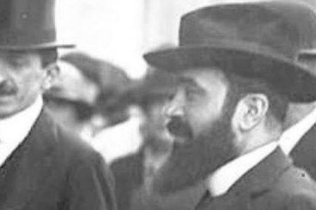 Dëshmia e rrallë e vitit 1921/ Kur Fan Noli denonconte në mediat franceze Serbinë