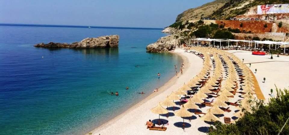 Plazhet e rrezikshme, dy janë në Durrës, probleme dhe në Vlorë