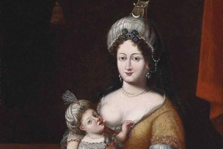 Sulltanesha Kosem, një nga gratë më të fuqishme të Perandorisë Osmane