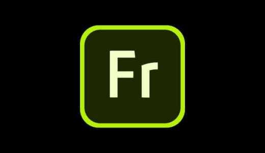 【Adobe Fresco】アドビフレスコを実際に使ってみた感想