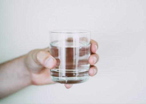 Combien coûte une fontaine à eau?