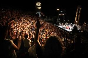 Soirée Les Suds Festival