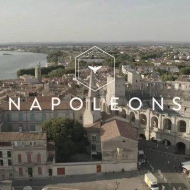 Le Goupil à eau des Napoleons