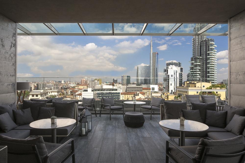 Radio Rooftop Milano  Zero
