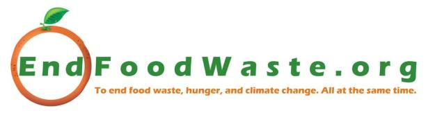 End Food Waste
