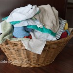 Ditching Paper Towels – Paper Towel Alternatives