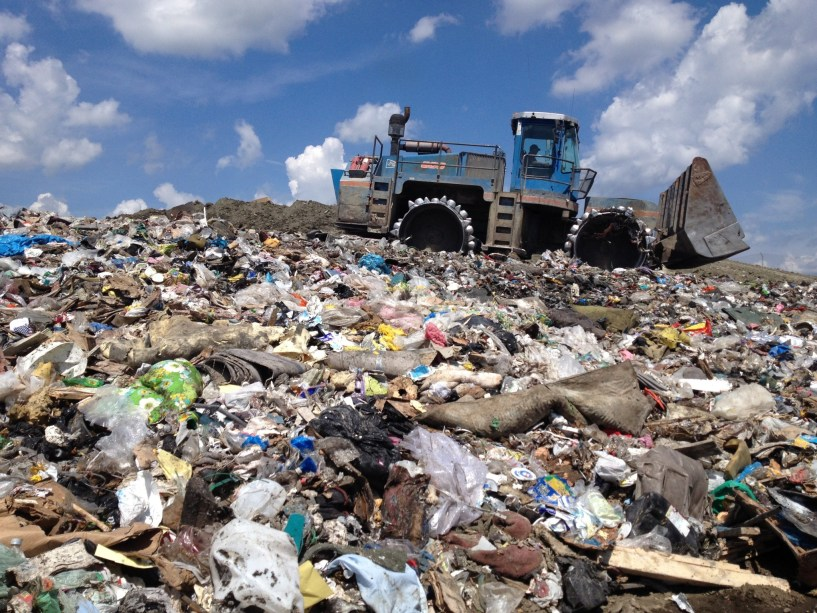What Happens in a Landfill Stays in a Landfill