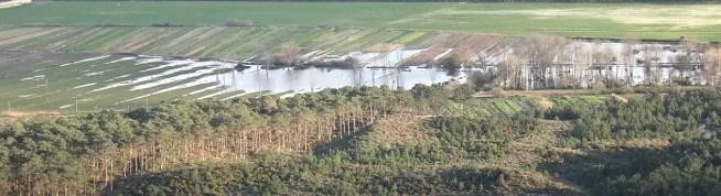 Consequências tempestades: ZERO defende avaliação de responsabilidades e respostas consequentes