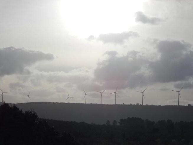 Consumo de eletricidade em Portugal foi assegurado durante mais de 4 dias seguidos por fontes renováveis