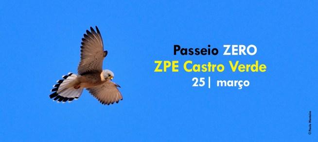 Passeio ZERO – ZPE Castro Verde