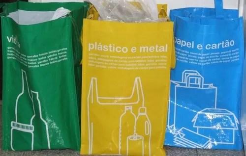 Mais 500 mil toneladas de embalagens poderão ter sido colocadas ilegalmente no mercado, prejudicando a reciclagem