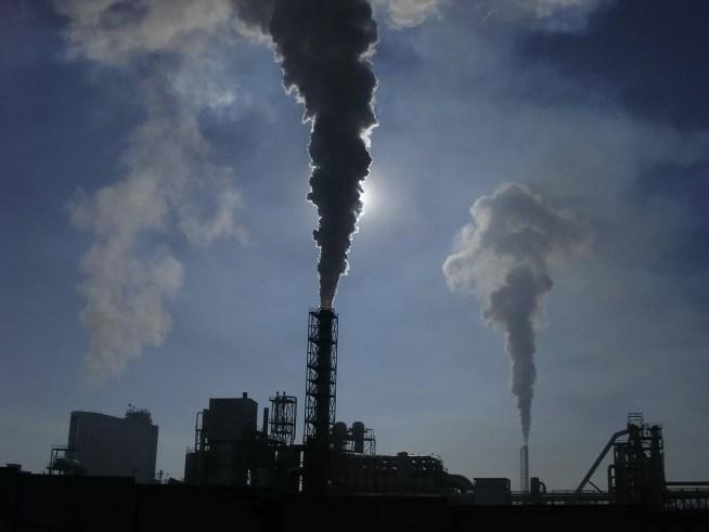 Poluição industrial – Portugal precisa de melhorar informação ao público