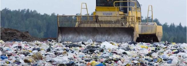 Gastos de 206 milhões de euros de fundos comunitários servirão para obter apenas mais 6% de reciclagem