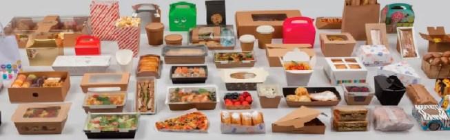 Taxação de embalagens de uso único para refeições deve não parar por aí