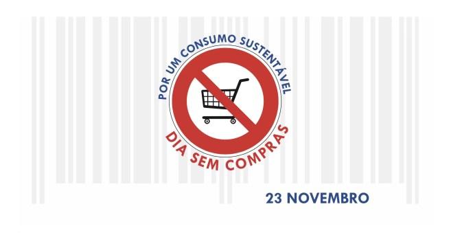 Numa sexta-feira negra (Black Friday) para os recursos, ZERO apela a que se comemore o Dia Sem Compras