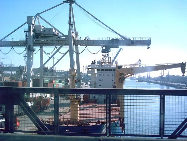 ZERO exige avaliação global e integrada de todos os recentes projetos do Porto de Leixões