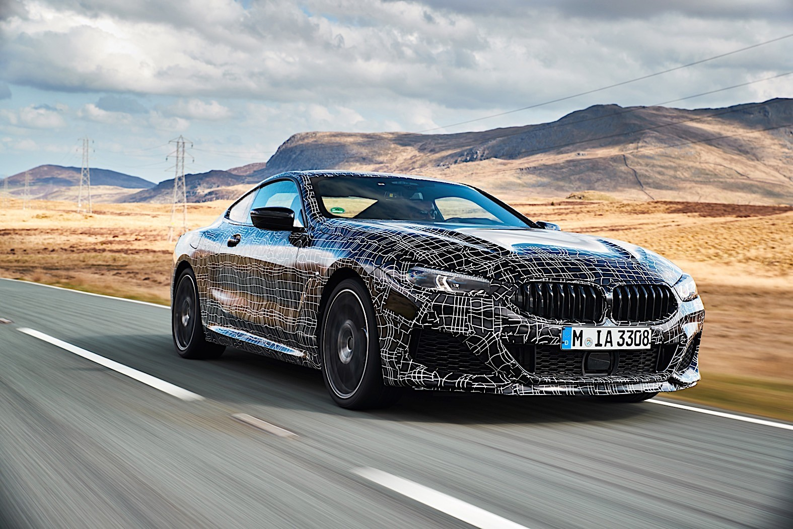 Bmw Confirms Some Details On New 8series