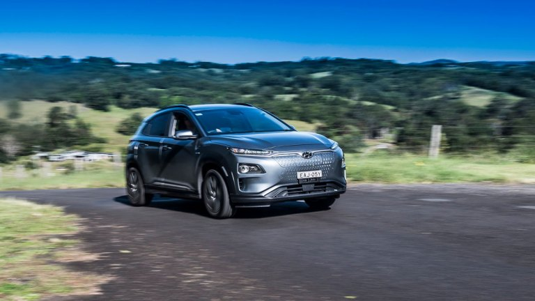 An electric future for motoring
