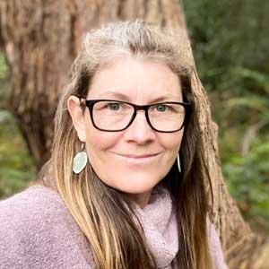 Sasha Mainsbridge
