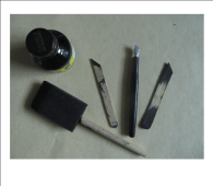 Calligraphy Tools