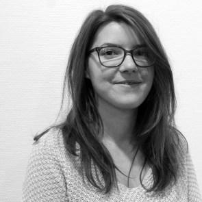 Mathilde - Entrepreneur, webmasteure