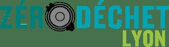 logo zéro déchet lyon