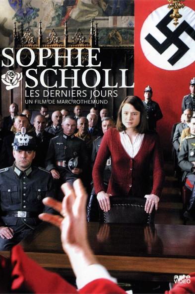 Sophie Scholl : Les Derniers Jours — Wikipédia