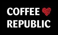 coffee republic london