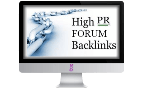 high pr backlinks, forum backlink