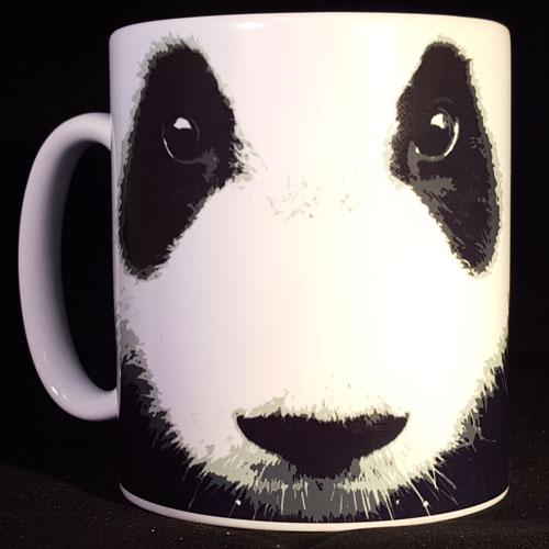 adopt and protect a panda