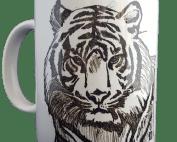 adoption bengali tiger