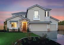Woodside Homes Clovis CA