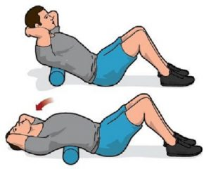 Thoracic Spine - Upper Back Stretches:15 Best Moves Upper Back Pain Relief