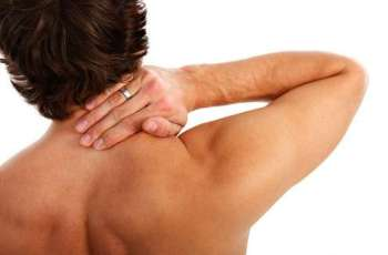 Upper Back Stretches:15 Best Moves Upper Back Pain Relief